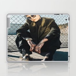 Kehlani 7 Laptop & iPad Skin