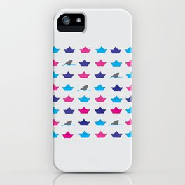 Unlike II iPhone Case