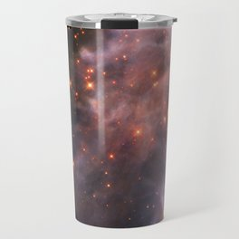 Ghost Nebula Travel Mug