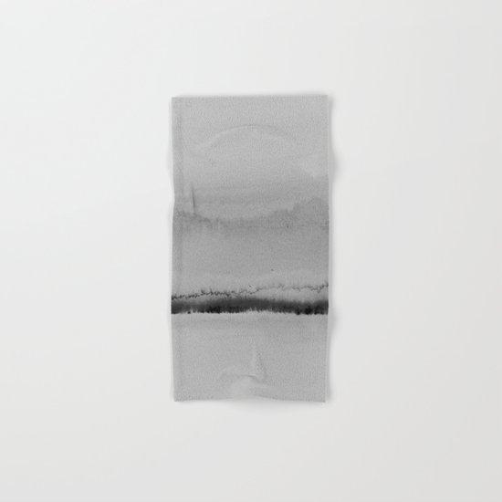 Simple Landscape Hand & Bath Towel