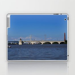 Bridges Laptop & iPad Skin