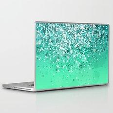 Silver II Laptop & iPad Skin