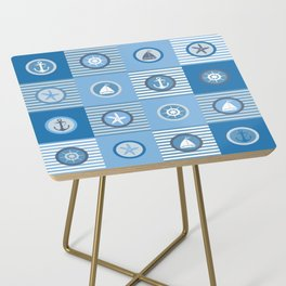 AFE Nautical Elements 3 Side Table