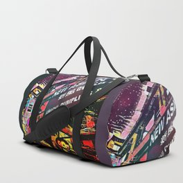 Merchandism Duffle Bag