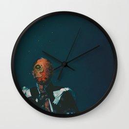 x_demo2 [first] Wall Clock