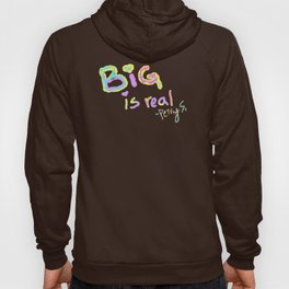 Just for shirts Hoody