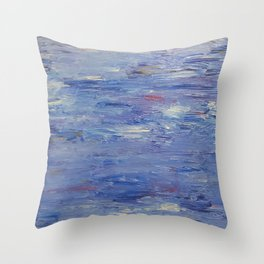 Stinson Throw Pillow
