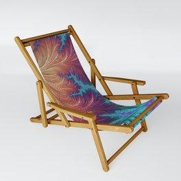 Kaleidoscope Sling Chair
