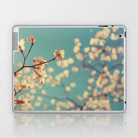 Tuesday Blues Laptop & iPad Skin