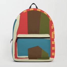 Summer is over Backpack
