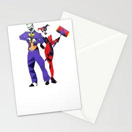 Jokedude & Harley Stationery Cards