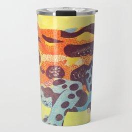 Poison Dart Travel Mug