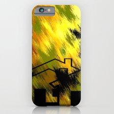 Herbstimpression. iPhone 6s Slim Case