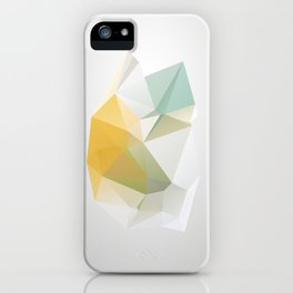 YELLOWHEART iPhone Case