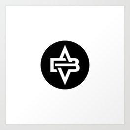 ABV Art Print
