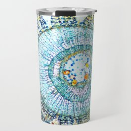 Lime Tree Travel Mug