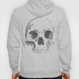 1 Corinthians 1 Skull Hoody