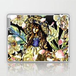 Evening Beauty Laptop & iPad Skin