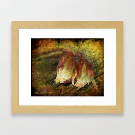 Breath of Life Framed Art Print