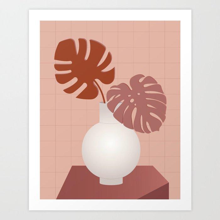 Lola Pot #1 Art Print