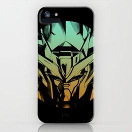 GDM Gradation iPhone Case