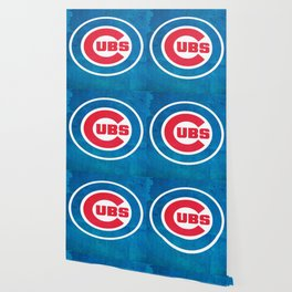 Chicago Cub : Up-and-coming, Promising, Exciting, Committed and Unpredictable Wallpaper