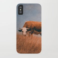 good luck iPhone X Slim Case