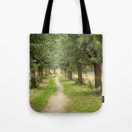 Willow Lane II Tote Bag