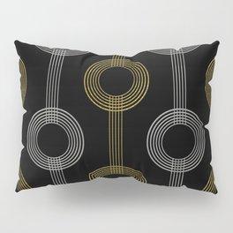 GUITAR IN ABSTRACT GS  (art deco) Pillow Sham