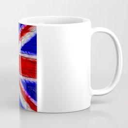 Union Jack Flag Fratilius Coffee Mug
