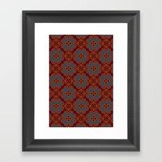 CARIOCA Framed Art Print