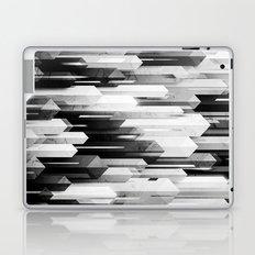 obelisk posture 3 (monochrome series) Laptop & iPad Skin