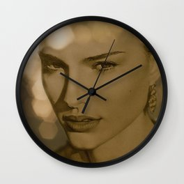 Light Up Wall Clock