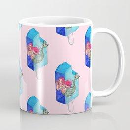 mermaid cute Coffee Mug