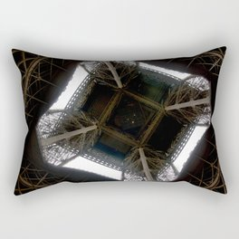 Look Up Rectangular Pillow