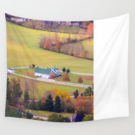 Tennessee Country Wall Tapestry