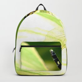 Dragonfly #28 Backpack