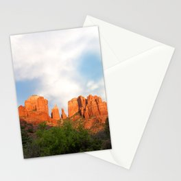 Cathedral Rock Stationery Cards