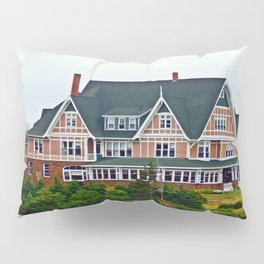 Dalvay by the Sea Pillow Sham