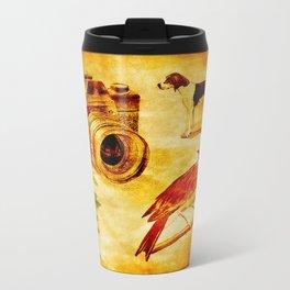 For Paula Travel Mug