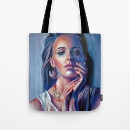 The mystery of Egypt Tote Bag