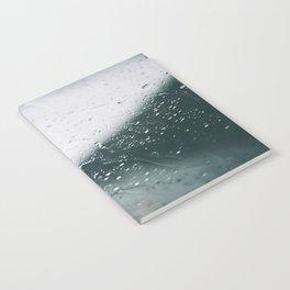 It's Raining. Notebook