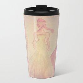 romantic girls Travel Mug
