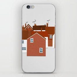 Houses in Kent and Sussex iPhone Skin