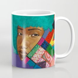 Duo/Gemini Coffee Mug