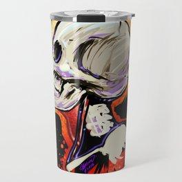 Bonehead 2 Travel Mug