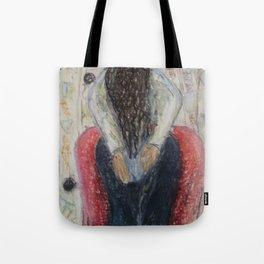 Bachmors Embrace I Tote Bag