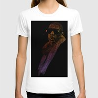 jay z T-shirts featuring Jay-Z Color by William