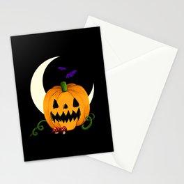 Night of the Jack O'Lantern Stationery Cards