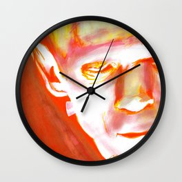 Frankenstein, What Eternity Is Wall Clock